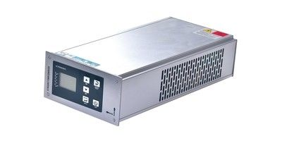 2000W Ultrasonic Cell Disruptor , Ultrasonic Lab Equipment For Cosmetic Emulsifier